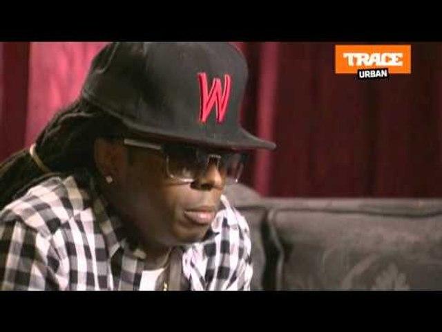Lil Wayne, Best Rapper Alive ?
