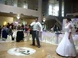 Florina & Robi doi miri nebuni ! Dansul mirilor original ! :p