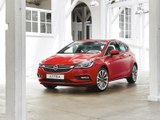 La nouvelle Opel Astra se présente en vidéo