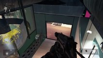 COD AW Glitches   Skyrise High Ledge Glitch   Hidden Infected Spot Advanced Warfare Glitches