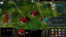 Warcraft 3 TFT - Pokemon Team TD Version Red #1