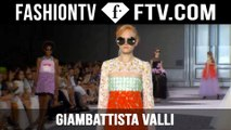 Giambattista Valli Backstage ft. Jessica Alba | Paris Haute Couture Fall/Winter 2015/16 | FashionTV