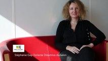 Salon World Efficiency 3 au 15 octobre 2015 - Interview de Stéphanie Gay-Torrente, Directrice du salon