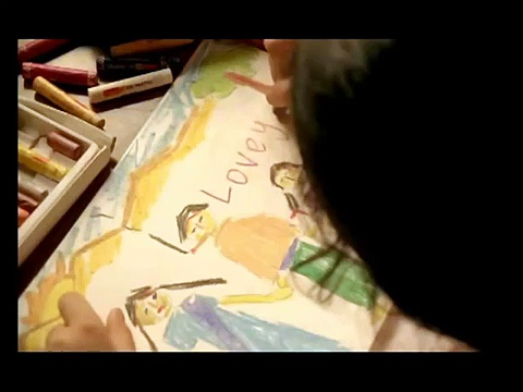"""""""Child"""" : Anti-second hand smoking video spot of Ministry of Health and Family Welfare (Hindi)"""