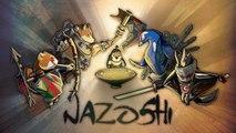 NAZOSHI, FOR GOD'S SAKE (Trailer Jeu vidéo 2015)