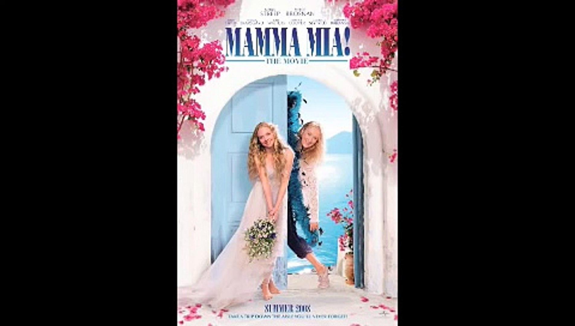 Mamma Mia Dailymotion