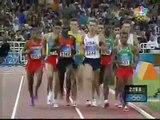 2004 Athens Olympics 5000m