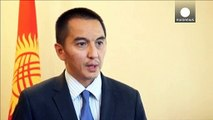 Kyrgyzstan cancels cooperation agreement with United States