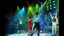 1998 ヒッパレ/in the skyカバー知念里奈、他