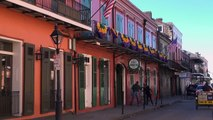 Welcome to The French Quarter! (New Orleans, Louisiana)