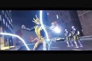 Spider-Man: Web of Shadows - God of Sleep (Tribute)