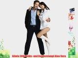 Gilofa 2000 St?tz- und Reisestrumpf Aloe Vera