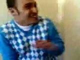 VIDEO DIVERTENTI SCUOLA - Pugilato in classe (16/03/2006)