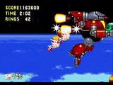 Sonic The Hedgehog 3 & Knuckles (Sega MD / Genesis) - (Hyper Sonic | The Doomsday Zone | Ending)
