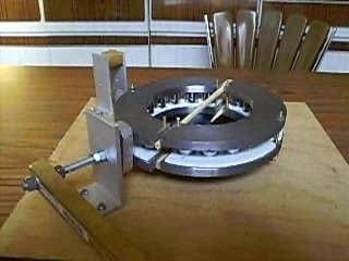 Moteur magnétique autonome