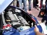 Alfa Romeo 147 GTA vs Alfa Romeo Brera 3.2 SOUND!