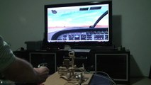 2DOF Motion Platform Prototype