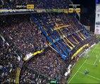 Boca 1 vs Corinthians 1 - gol de Roncaglia - Final Copa Libertadores 2012 HD