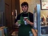 Culture Jamming : Starbucks and Tim Horton's