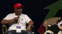 IIMPACT2014 : Single Step A Billion Journeys, Tony Fernandes-AirAsia Speech