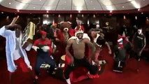 Harlem Shake Miami Heat Edition - LeBron James and Dwyane Wade