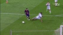 Barcelone : Messi double la mise
