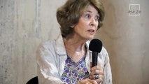 Les Eco dialogues du Festival de Thau - Susan George