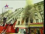 Clips sapeurs-pompiers de Paris