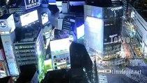 Amazing Waterfall in Japan 4K (Ultra HD) - video dailymotion