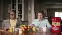 Funny Epic Talk Show Shredded Wheat TV Commercial |TV Commercials