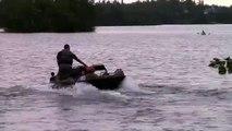 Alaska Argo Channel Tracks 6