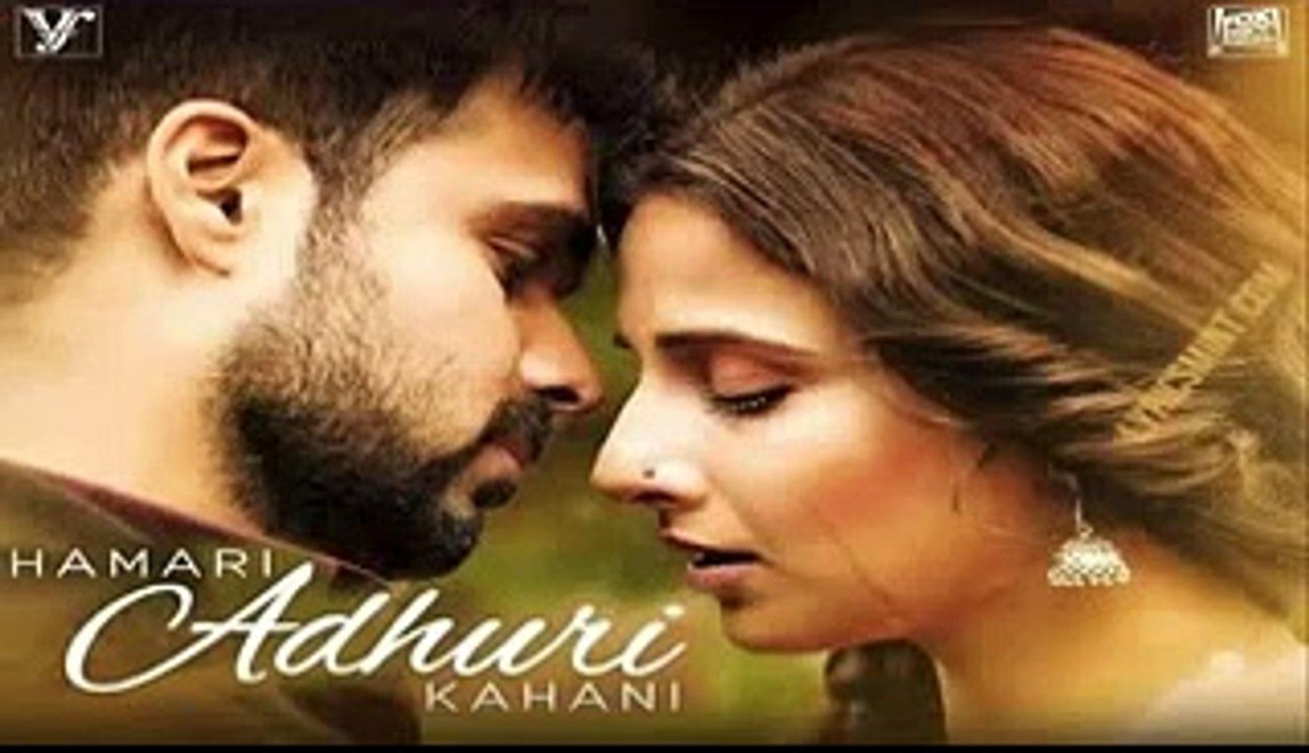 hamari adhuri kahani piano instrumental by vaibhav