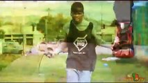 Anthony B. --  NUH BAD LIKE DA BWOY YA  -- {Official Music Video} -- (Big Ship DiGenius Prod)  2012