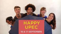 Forum de rentrée universitaire Happy UPEC 2015