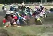 Horrible Dirt Bike Crashes & Quad Crashes