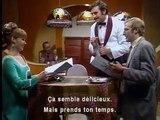 Monty Python's Flying Circus - Restaurant sketch (vostfr)