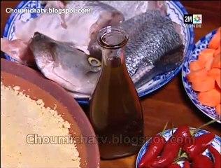 Chhiwat bladi Recettes Oued Massa