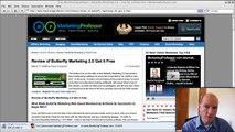 Free Membership Software for Online Membership Management- Review by MarketingProfessor.com