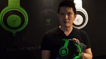 Razer 101 | Razer Kraken Pro - eSports Gaming Headset