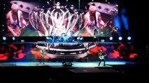 14. Scorpions - Return to Forever Tour 2015 (Live in Уфа-Арена, 29.05.2015г.)