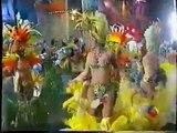 Celia Cruz. Carnaval de Tenerife 1999.