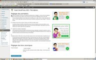 Fonctionnalités et réglages Wordpress SEO by Yoast