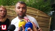 """Vincent Caruel: """"J'invite les gens à nous rejoindre"""""""