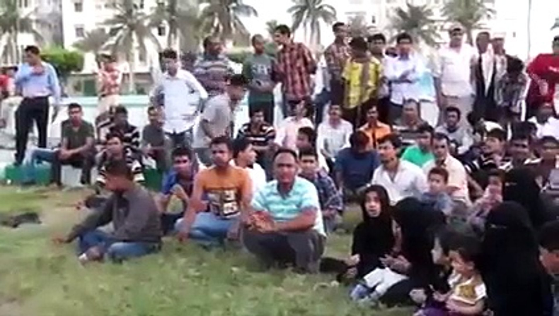 BANGLADESHI WORKERS AND THERE FAMILY IN YEMEN & THEY BEG HELP TO BANGLADESH PRIME MINISTER