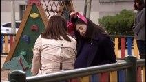 Ruth Núñez en 'Frágiles' - Escenas 2x06