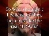 Todd Bentley's Jesus VS The Jesus of the Bible