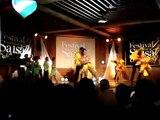 PAREJAS BAILANDO MAMBO - FESTIVAL MUNDIAL DE SALSA CALI 2009