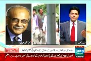 Khabar Se Agay (Kia Imran Khan Awam Ke 126 Din Zaya Kiye??) On Dawn News at 7:25 PM – 23rd July 2015