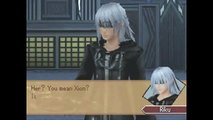 Riku vs Roxas Full Fight English Cutscenes From Kh2 & 358/2