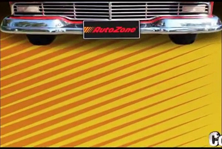 How to Install a New Strut - AutoZone Car Care